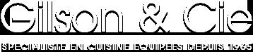 Ets. Gilson & Cie - Cuisines et salle de bains